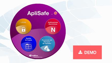 ApliSafe - Aplifisa