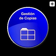 Gestión de Copias - Aplifisa