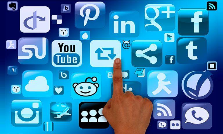 Redes Sociales en 2017