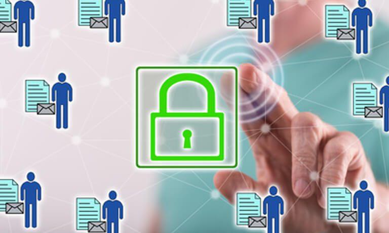 Protección de datos de carácter personal: Niveles de seguridad