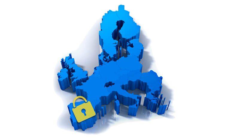 Real Decreto Ley de Protección de Datos